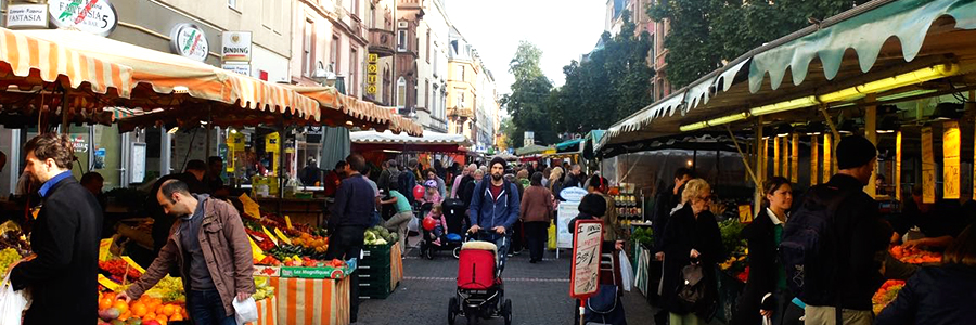 berger street frankfurt