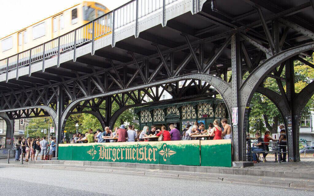 Burgermeister Burger Berlin