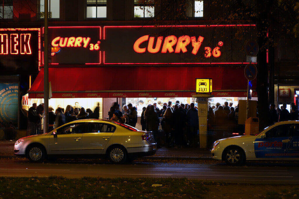 Curry 36 Berlin