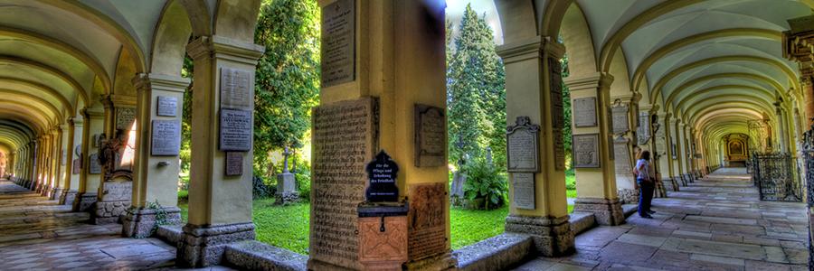 Sebastiansfriedhof