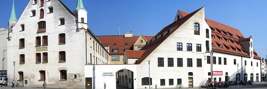 munich city museum