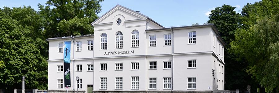 munich alpine museum