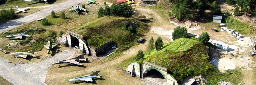 Luftfahrtmuseums