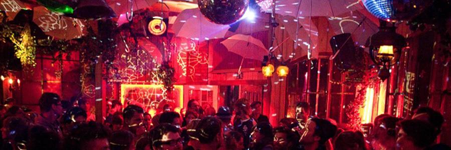 nightclub berlin